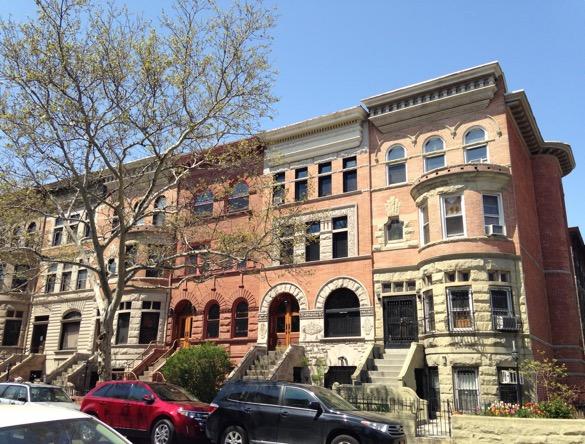 1265 Dean St-building